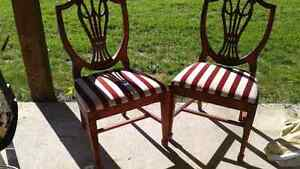 Refurbished chairs Peterborough Peterborough Area image 1