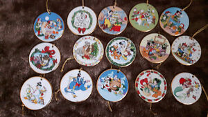 Disney- Grolier Collection