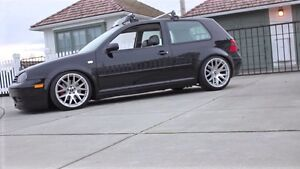 WTB: MK 4 GTI or Jetta with 1.8t