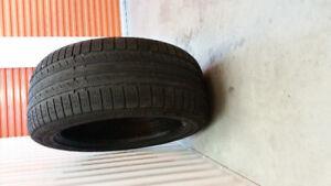 1 Pneu Haut de Gamme et Haute Performance Pirelli 205/55/16