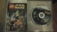 LEGO: Star Wars : The Complete Sega for sale, XBOX 360