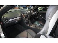 2007 MERCEDES BENZ SLK SLK 280 Tip Auto Full Leather Sport Heated Seats