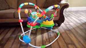 Baby Einstein Jumparoo/Exersaucer