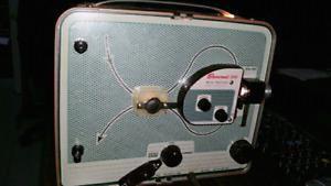 Kodak brownie 8mm