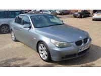 2003 BMW 5 Series 3.0 530i SE 4dr