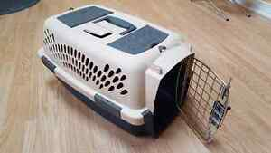 Petmate Pet Taxi kennel small dog or cat
