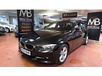 2013 BMW 3 SERIES 316d SPORT [Start Stop] New Shape Diesel Bluetooth