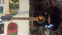 Epiphone Acoustic DR-100 NEW