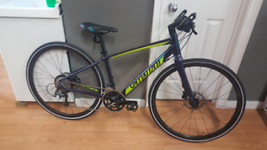 2016 Specialized Vita Comp Disc Small Hybrid Bicycle