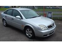 2003 VAUXHALL VECTRA 2.0 DIESEL. 88K. (.NOW. £850 with BEST OFFERS )