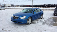 2007 Chrysler Sebring Touring *HEATED SEATS*REMOTE START*LOW KM*