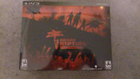Playstation 3 - Dead Island Riptide Collector's Edition