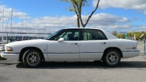 1994 Buick Ultra Supercharged
