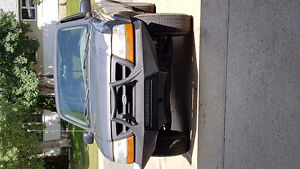Ford ranger, Custom bumpers and more