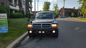 2003 Dodge Avenger 4.7 Familiale