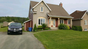 Maison à vendre Rvière-Du-Loup