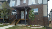 Walker Lakes 3 Bed Executive Townhome Condo