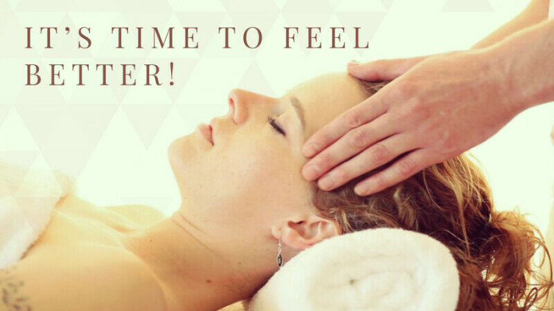 AcuPressure Head Massage $29, Deep Tissue Massage Weston ...