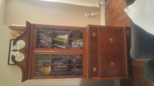 Antique cabinet for sale