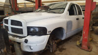 2004 DODGE P/UP .. JUST IN FOR PARTS AT PIC N SAVE! WELLAND St. Catharines Ontario Preview