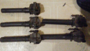 mazda 3, 5, 6,mpv, ford 4 and 6 cylinder coil