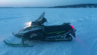 Arctic Cat Prowler Fully Built