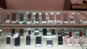 The choice is clear with Atlantic Cell Phone Repair!!!