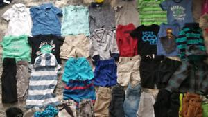 18m-2t boy clothes