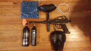 Tac 5 Recon Paintball Marker