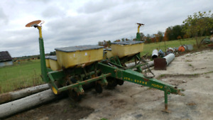 Corn Planter John Deere Find Great Deals On Used And New Cars