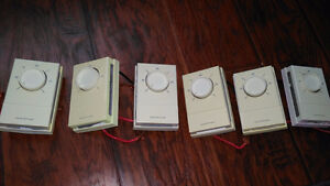 thermostats nortron
