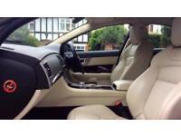 2011 Jaguar XF 3.0d V6 S Portfolio Automatic Diesel Saloon