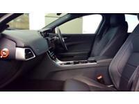2017 Jaguar XE 2.0d (180) R-Sport 4dr Auto Automatic Diesel Saloon
