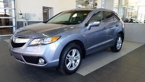 Acura RDX Technology Package 2014