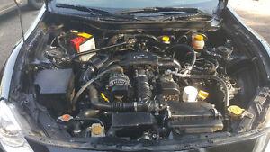 2013 Scion FR-S Coupe (2 door) - FACTORY WARRANTY UNTIL 100KM! Kitchener / Waterloo Kitchener Area image 16
