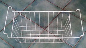 Freezer basket for chest freezer clean, good condition $10