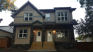 Brand New Executive Duplex For Rent In Forest Heights