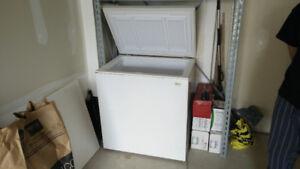 Large Storage Freezer For Sale