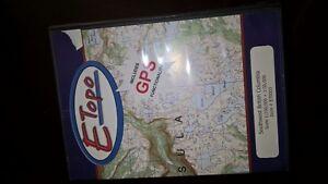 British Columbia MAPS