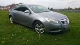 Vauxhall insignia 2.0CDTi 2009 diesel car 10 months MOT only 93k mileage