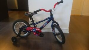 Children's Miele 14 Inch Bike