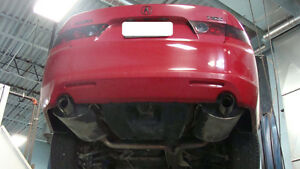 Acura Tsx Exhaust Kijiji In Toronto GTA Buy Sell Save With - Acura tsx exhaust
