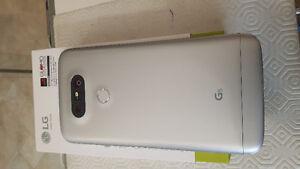 LG G5 brand new cellphone