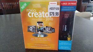 Roxio Creator 2010, Special Edition