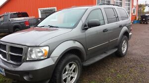 2007 Dodge Durango FOR SALE OR TRADE