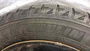 Michelin X-Ice Winter Tires:205/55R16 (Full Set) This Sat.ONLY!!