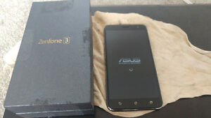 Asuss Zenfone 3 10/10 With EXTRAS