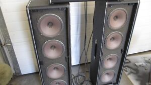 Traynor YVM 3 with two YSC-3 cabinets Regina Regina Area image 3