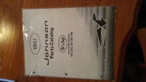 old outboard manuals