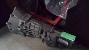 1998-2002 LS1 T56 6 Speed Transmission
